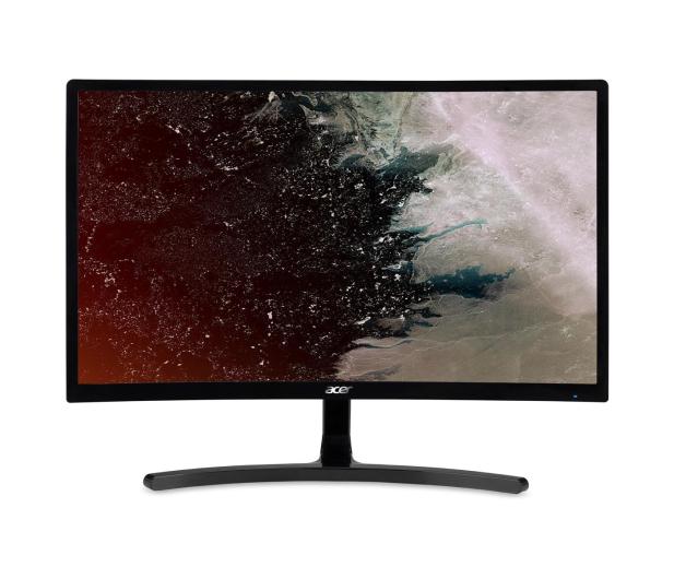 Acer ED242QRABIDPX czarny - 439222 - zdjęcie 6