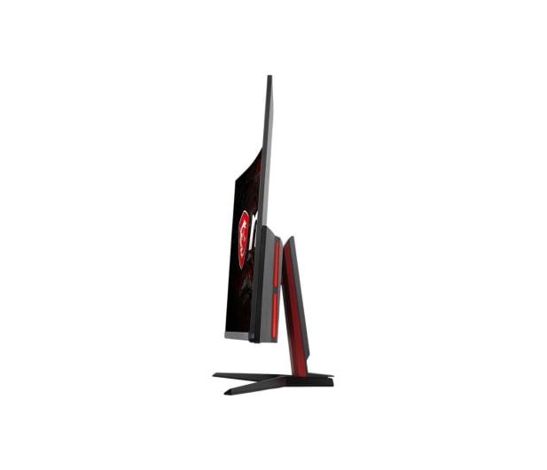 MSI Optix AG32CQ Curved czarny - 441621 - zdjęcie 3