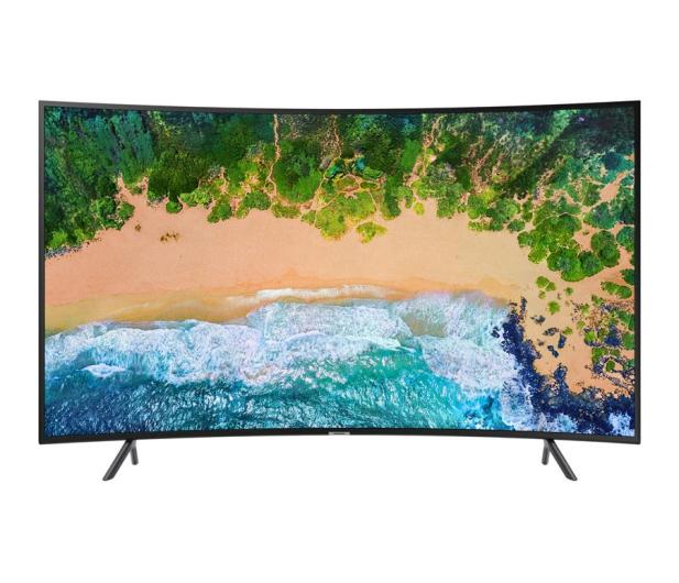Samsung UE55NU7302 - 437625 - zdjęcie