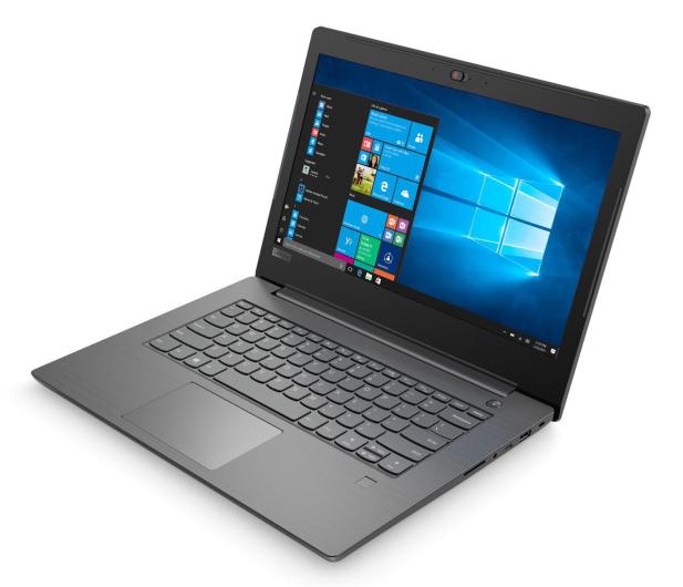 Lenovo V330-14 i3-8130U/4GB/240+1TB/Win10P  - 484032 - zdjęcie 2