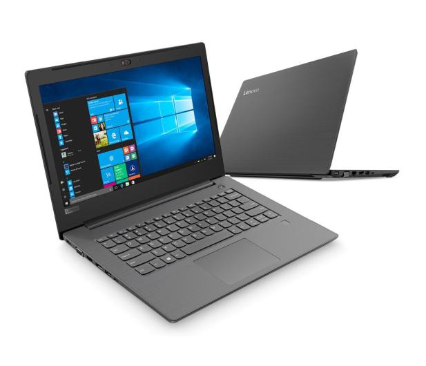 Lenovo V330-14 i3-8130U/4GB/240+1TB/Win10P  - 484032 - zdjęcie
