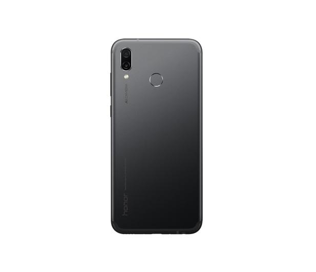 Honor Play Dual SIM 64 GB czarny - 437170 - zdjęcie 3