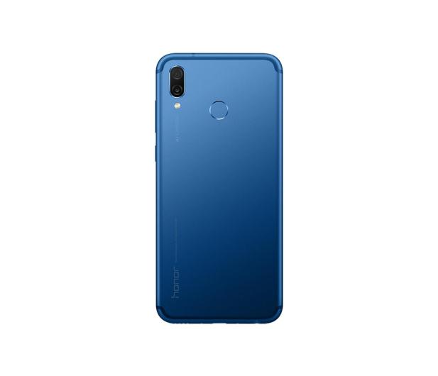 Honor Play Dual SIM 64 GB niebieski - 437167 - zdjęcie 3