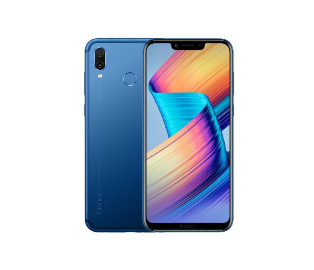 Honor Play Dual SIM 64 GB niebieski - 437167 - zdjęcie