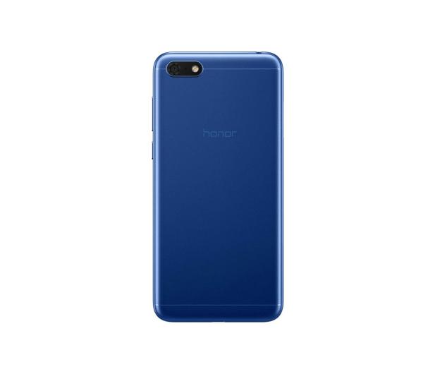 Honor 7S Dual SIM 16 GB niebieski + 16GB  - 446130 - zdjęcie 4