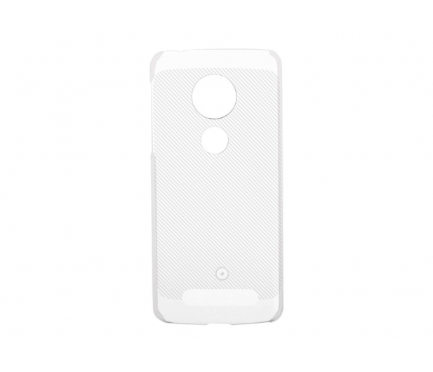Motorola Crystal Case do Motorola Moto G6 Play - 431637 - zdjęcie
