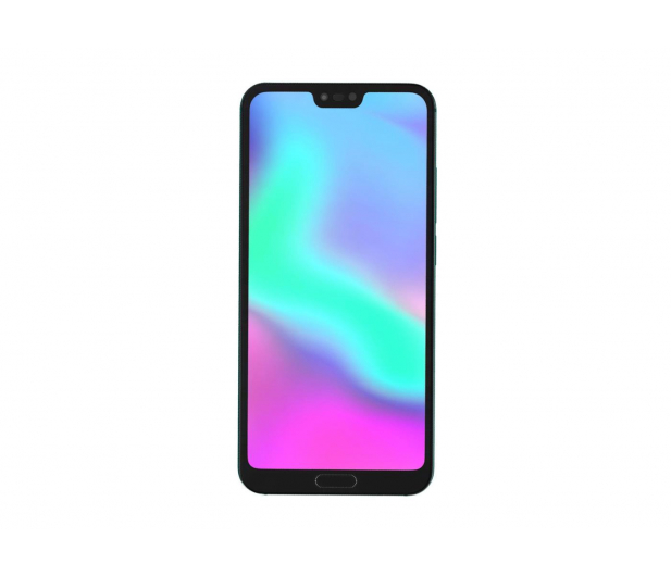 Honor 10 LTE Dual SIM 128 GB zielony - 432128 - zdjęcie 2