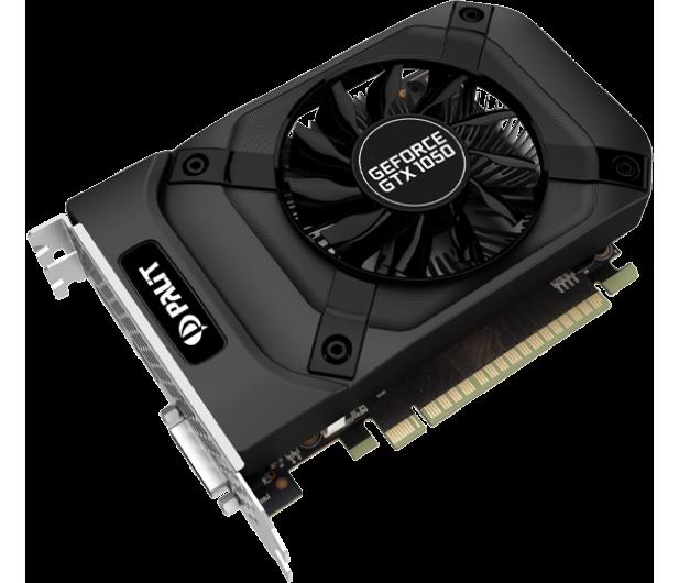 Palit GeForce GTX 1050 StormX 3GB GDDR5 - 438470 - zdjęcie
