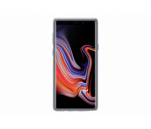 Samsung Protective Standing Cover do Note 9 szare - 441265 - zdjęcie 2
