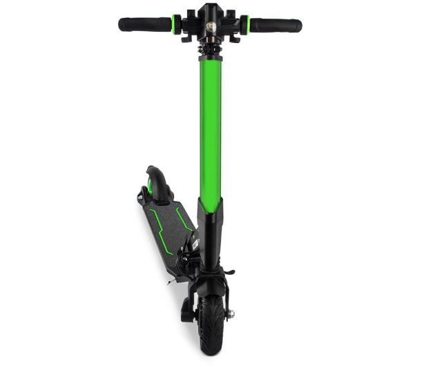 Koowheel E1 Zielona kolorowe oświetlenie  - 441857 - zdjęcie 3