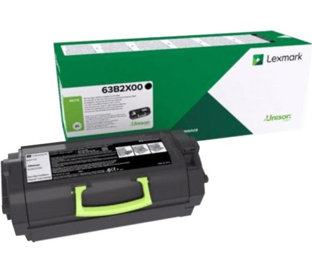 Lexmark black 45 000 str. - 443053 - zdjęcie