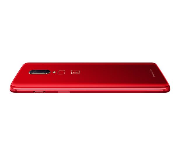 OnePlus 6 8/128GB Dual SIM Red - 443359 - zdjęcie 11