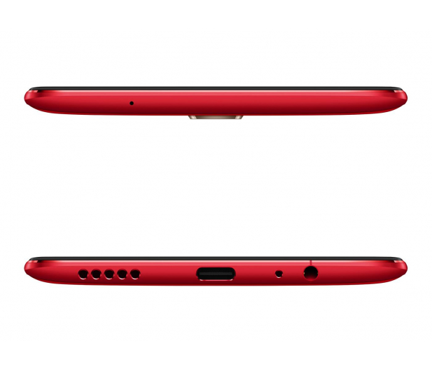 OnePlus 6 8/128GB Dual SIM Red - 443359 - zdjęcie 6