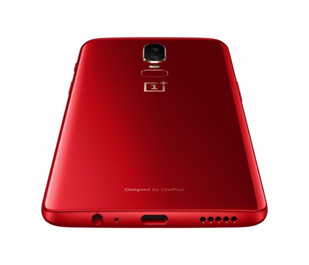 OnePlus 6 8/128GB Dual SIM Red - 443359 - zdjęcie 12