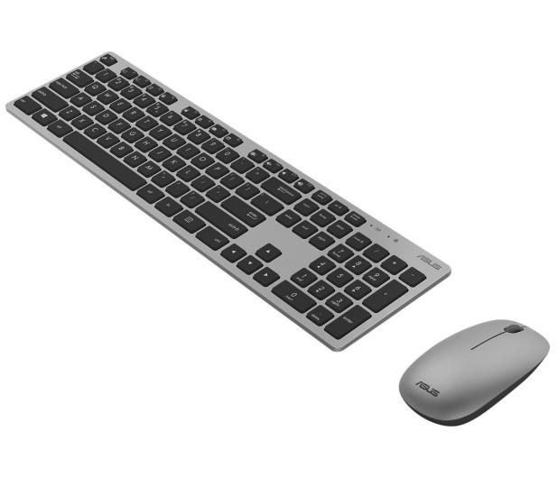 ASUS W5000 Wireless Desktop - 442124 - zdjęcie 2