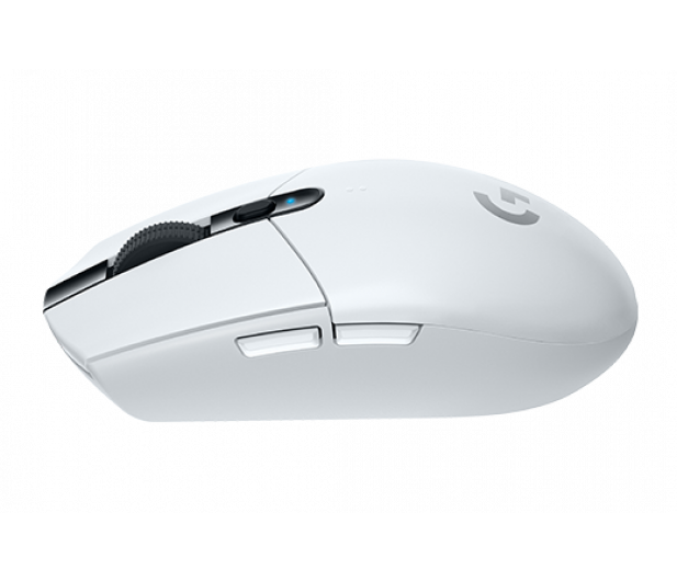 Logitech G305 LIGHTSPEED biała - 444255 - zdjęcie 4