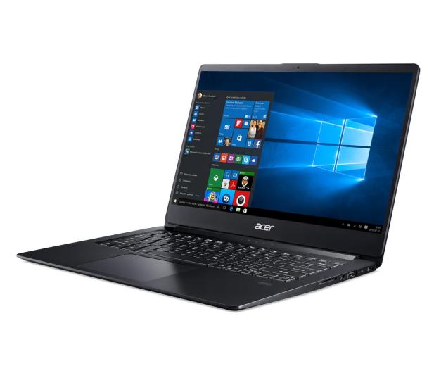 Acer Swift 1 N4000/4GB/64/Win10 IPS FHD Czarny - 441885 - zdjęcie 2