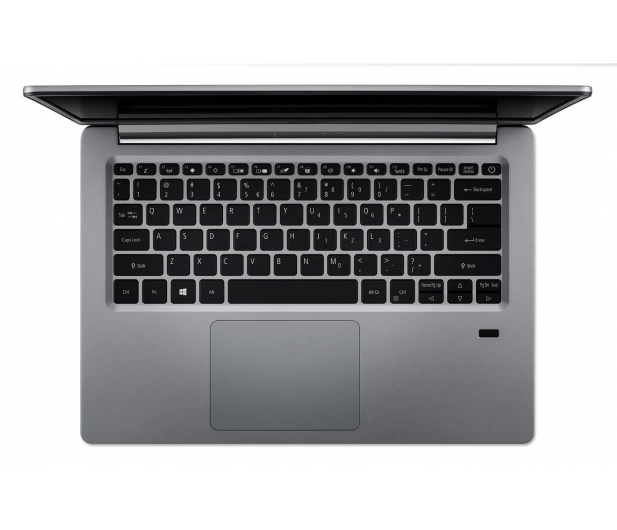 Acer Swift 1 N5000/4GB/128/Win10 IPS FHD srebrny - 441893 - zdjęcie 6