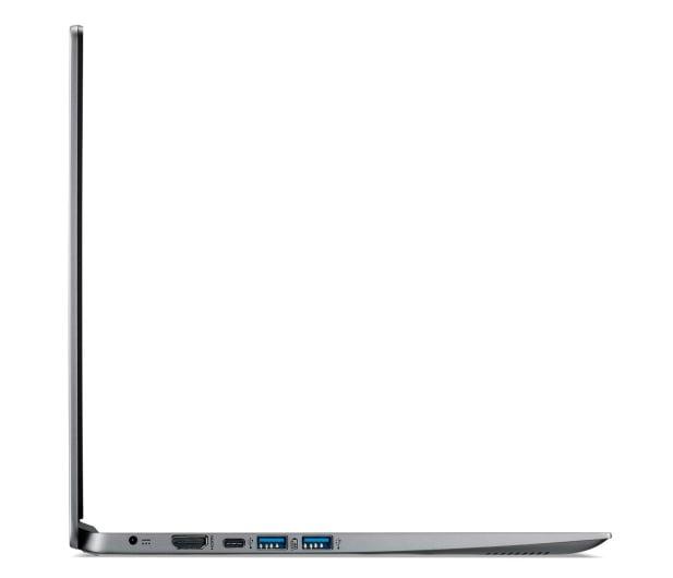 Acer Swift 1 N5000/4GB/240/Win10 IPS FHD srebrny - 466818 - zdjęcie 9