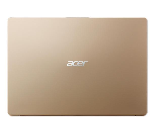 Acer Swift 1 N5000/4GB/240/Win10 IPS FHD złoty - 488053 - zdjęcie 6