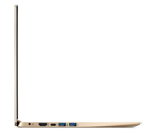 Acer Swift 1 N4000/4GB/64/Win10 IPS FHD Złoty - 441890 - zdjęcie 9
