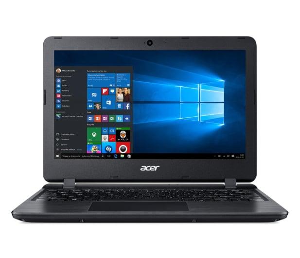 Acer Aspire 1 N4000/4GB/64/Win10 Czarny - 441883 - zdjęcie 3