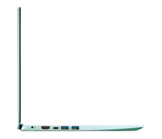 Acer Swift 1 N5000/4GB/128/Win10 IPS FHD Zielony - 494757 - zdjęcie 8