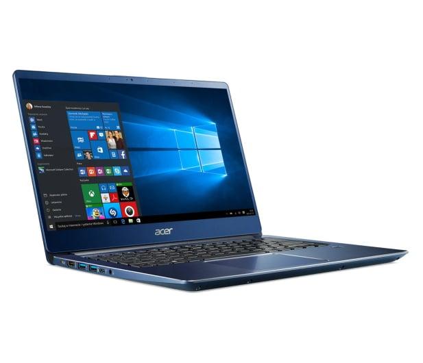 Acer Swift 3 i3-8145U/8GB/256/Win10 FHD IPS Niebieski - 498089 - zdjęcie 9