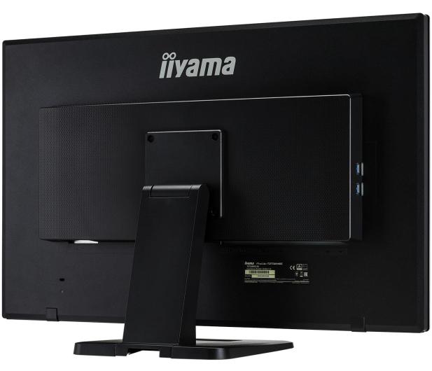 iiyama T2736MSC-B1 dotykowy - 441173 - zdjęcie 6