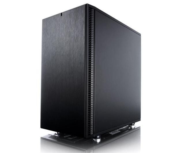 Fractal Design Define Mini C TG czarna - 442149 - zdjęcie 2