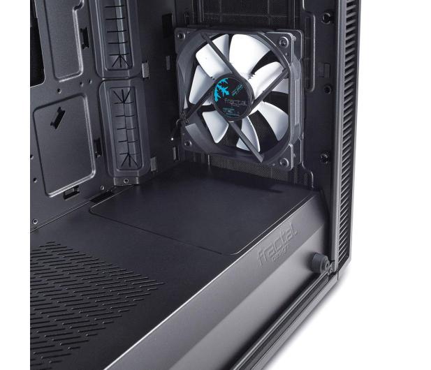 Fractal Design Define Mini C TG czarna - 442149 - zdjęcie 9