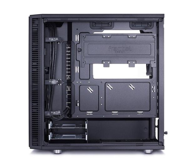 Fractal Design Define Mini C TG czarna - 442149 - zdjęcie 8