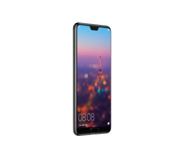 Huawei P20 Dual SIM 64GB Czarny - 441952 - zdjęcie 2