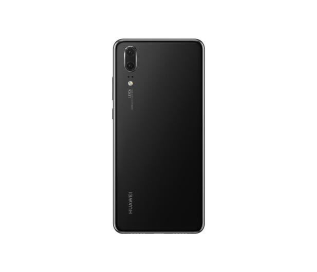 Huawei P20 Dual SIM 64GB Czarny - 441952 - zdjęcie 5