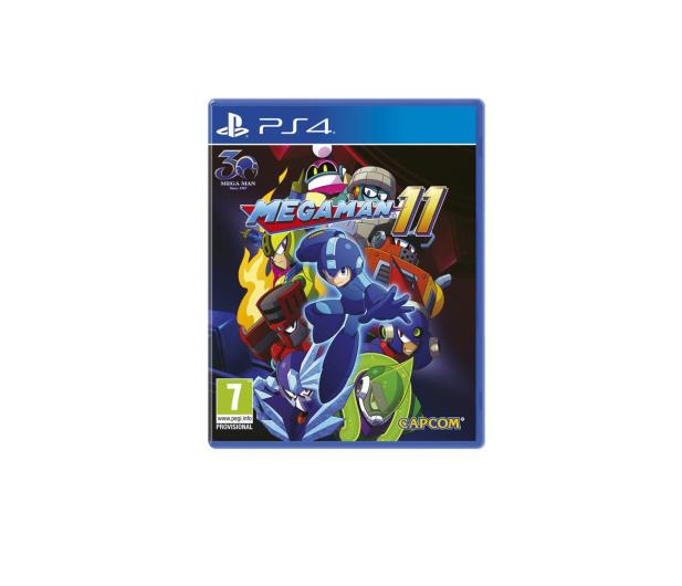 Capcom Mega Man 11 - 444505 - zdjęcie