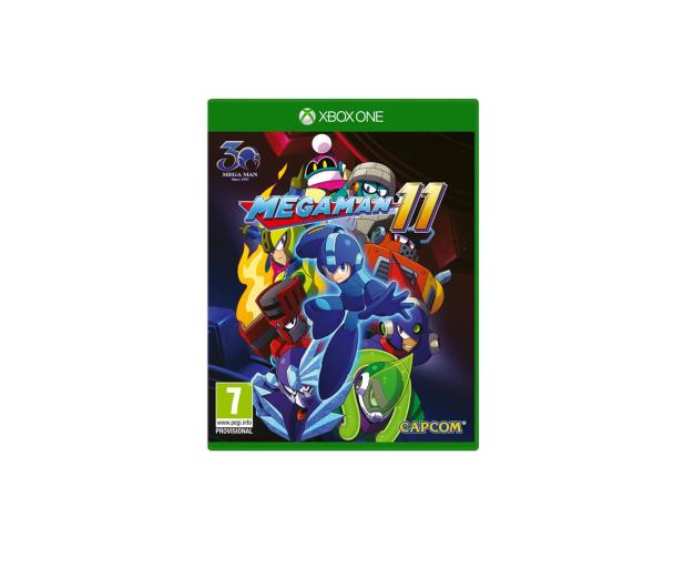 CENEGA Mega Man 11 - 444504 - zdjęcie