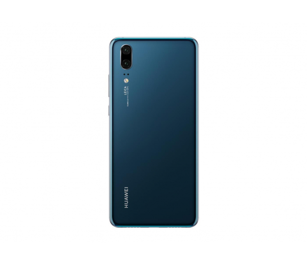 Huawei P20 Dual SIM 64GB Niebieski   - 441954 - zdjęcie 5