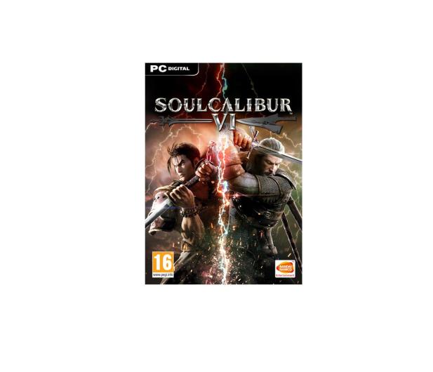 PC SoulCalibur 6 - 444444 - zdjęcie