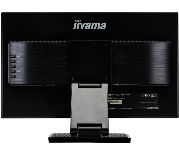 iiyama T2454MSC-B1AG dotykowy - 441167 - zdjęcie 9