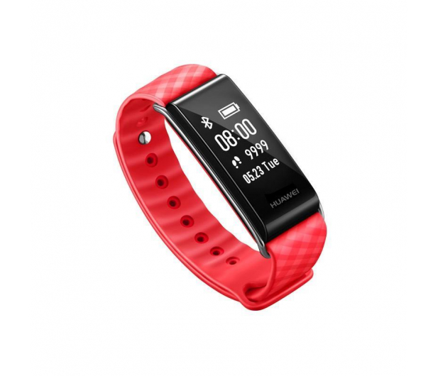 Huawei AM61 Sport Bluetooth Czerwone + Band A2 czerwony - 443804 - zdjęcie 5