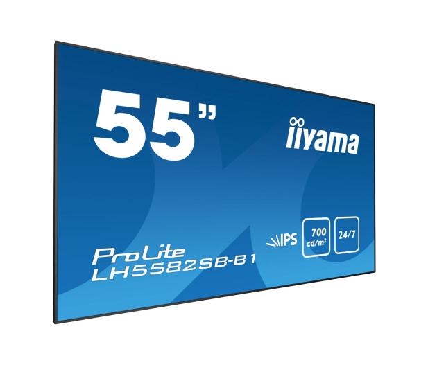 iiyama LH5582SB LFD  - 444001 - zdjęcie 2