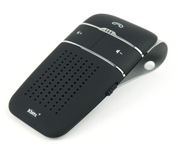 Xblitz X600  6h/10m BT 4.0 - 440699 - zdjęcie