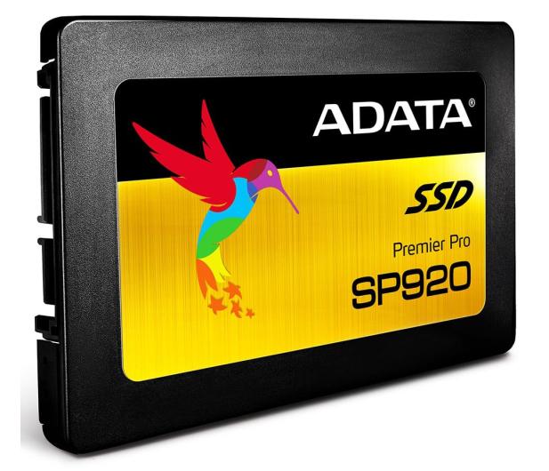 ADATA 128GB 2,5'' SATA SSD Premier Pro SP920 7mm MLC - 179145 - zdjęcie 2