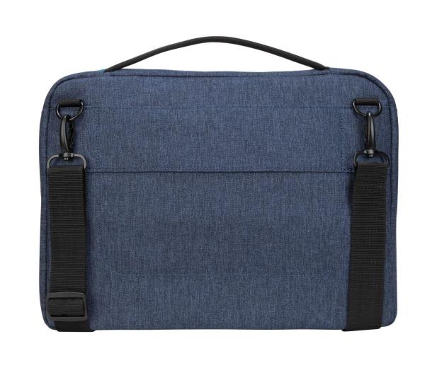 """Targus Groove X2 Slim Case MacBook 13"""" Navy - 442906 - zdjęcie 2"""