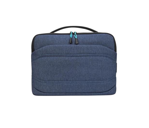 """Targus Groove X2 Slim Case MacBook 13"""" Navy - 442906 - zdjęcie"""