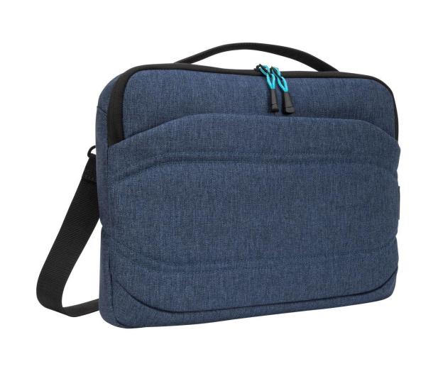 """Targus Groove X2 Slim Case MacBook 13"""" Navy - 442906 - zdjęcie 3"""