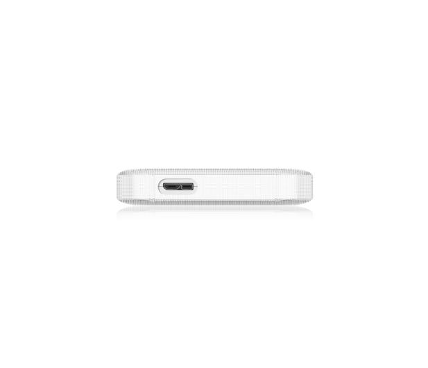 """ICY BOX Obudowa do dysku 2.5"""" (USB 3.0, biały)  - 444688 - zdjęcie 4"""