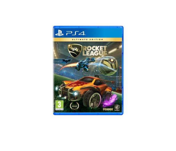 CENEGA Rocket League Ultimate Edition - 445006 - zdjęcie