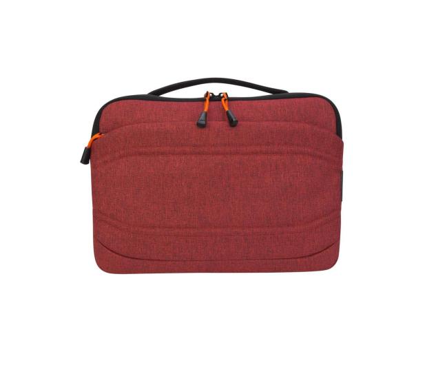 """Targus Groove X2 Slim Case MacBook 13"""" Dark Coral - 442907 - zdjęcie"""