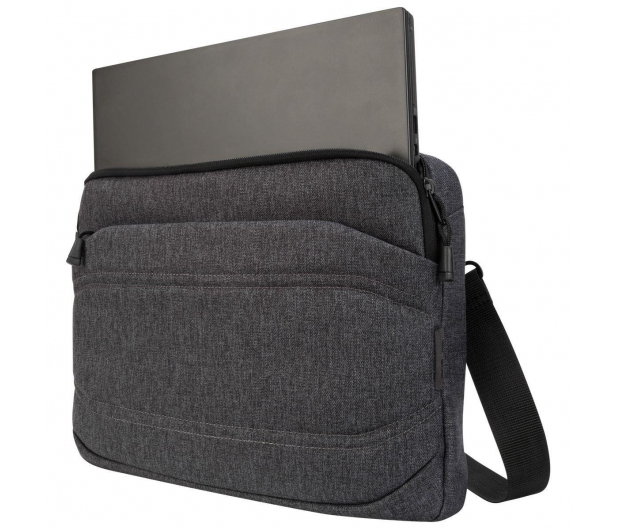 "Targus Groove X2 Slim Case MacBook 15"" Charcoal  - 442908 - zdjęcie 5"